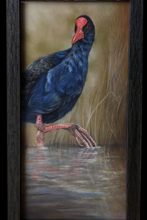 Strut that swamp By Karen Raiken Neal
