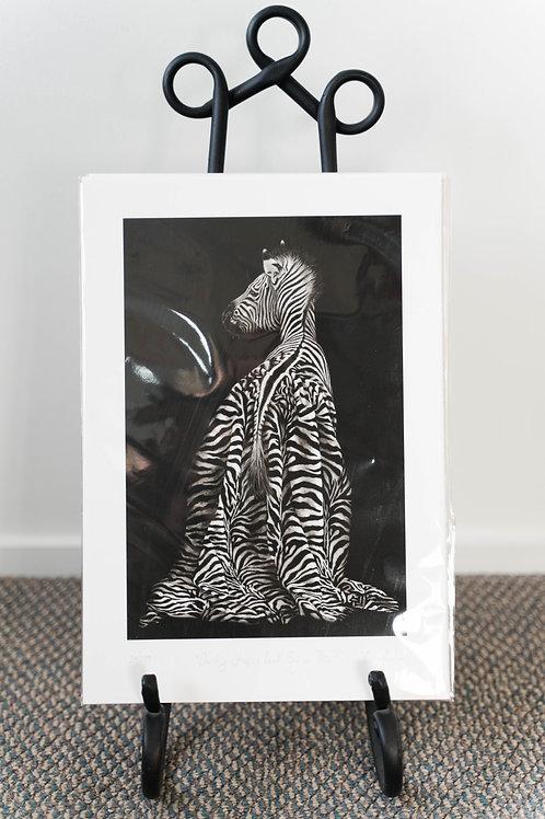 Do My Stripes Look Big In This? by Karen Raiken Neal