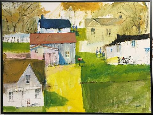John Keith Reed