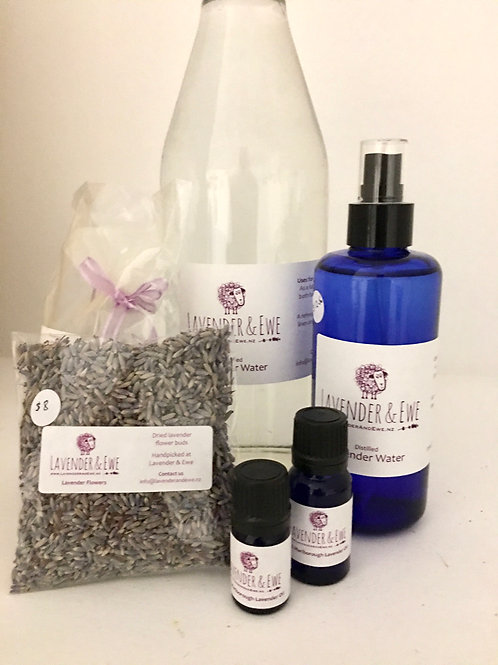 Marlborough Lavender oil