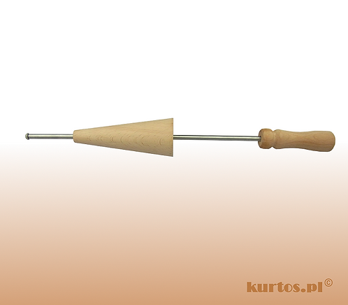 Cone rolls