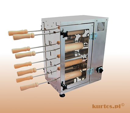 Oven electric TWIST-8ECO