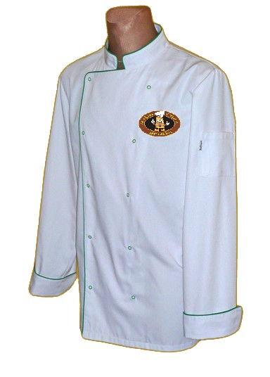 Odzież robocza z logo firmy