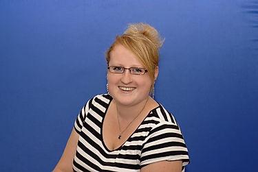 Sarah Rombach  - orthopädische Praxis Dr. Veith