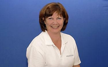 Renate Haag - orthopädische Praxis Dr. Veith