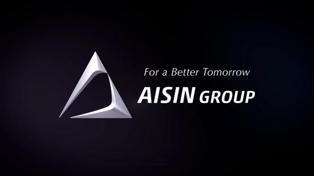 AISIN Timing Belt Kit