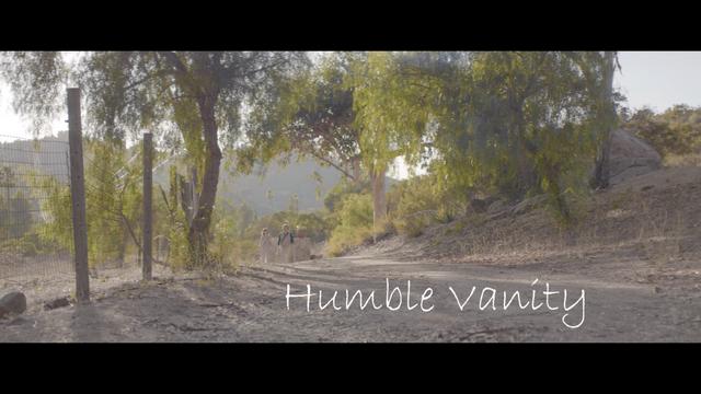 """SAM & JAK """"Humble Vanity"""""""