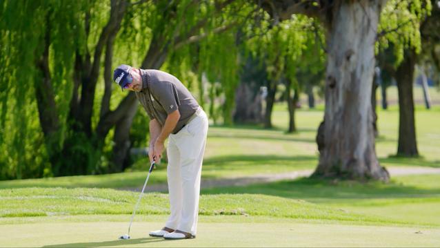 "PGA ""Turning Passion into Profession"""