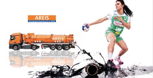 Werbekampagne AREIS