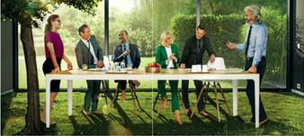 Deutsche Hospitality_Green Meeting