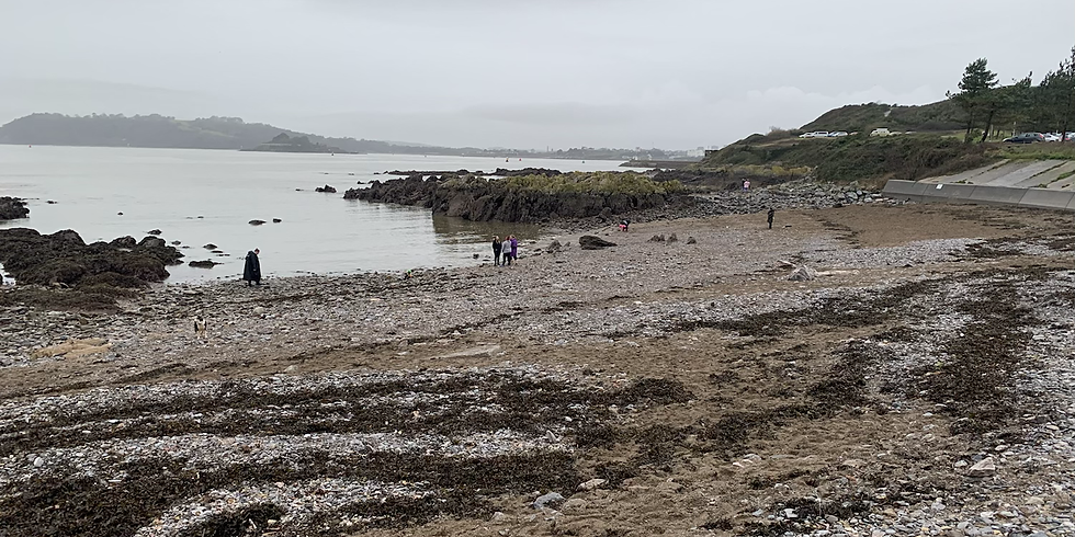 Plymouth Batten Bay