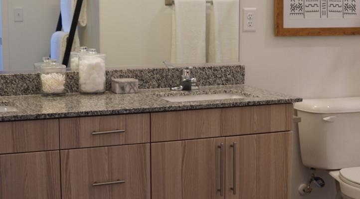 Kitchen & Bath Light