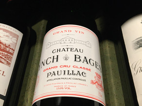 Chateau Lynch-Bages - Pauillac