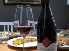 Pinot Noir-Domaine Remy & Fils, Burgundy