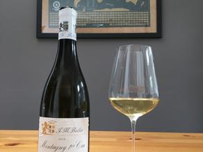 Chardonnay, PC-Domaine Jean Marc-Boillot, Burgundy