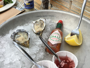 Native Oysters vs. Rock Oysters - Whitstable