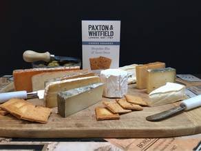 Paxton & Whitfield - Britain's leading cheesemonger since 1797