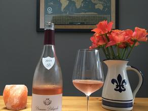 Rosé Sancerre - Domaine Delaporte