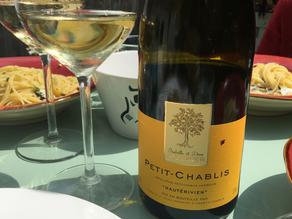 Petit Chablis-Domaine Denis-Pommier