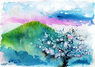 梅花の共鳴.jpg