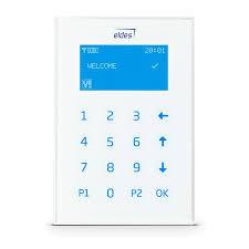 Eldes juhtmega LCD klaviatuur/sõrmistik EKB32