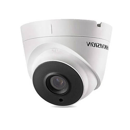 Hikvision DS-2CE56D0T-IT3 TurboHD kuppelkaamera 2MP, IR 40m
