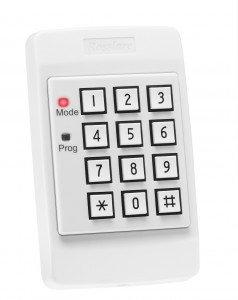 Rosslare AY-D19M Indoor Proximity & PIN Card Reader