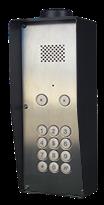 GSM Fonosüsteem SOLO NX-CL