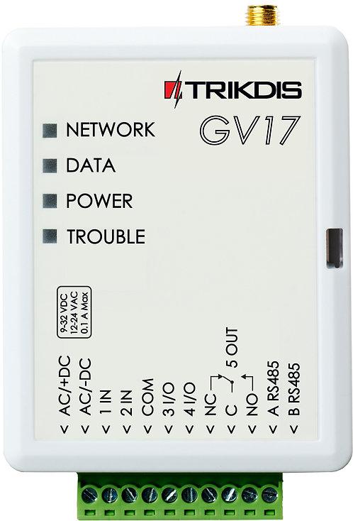 Cellular gate controller GV17
