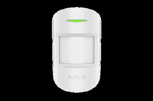 AJAX MotionProtectPLus juhtmevaba liikumis ja mikrolaineandur