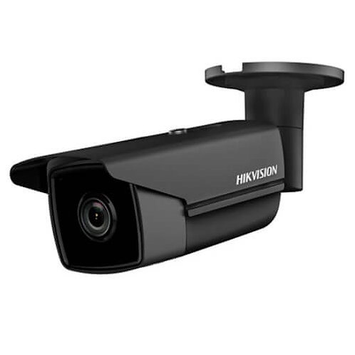 Hikvision IP torukaamera 4MP, 4 mm, IR 80m