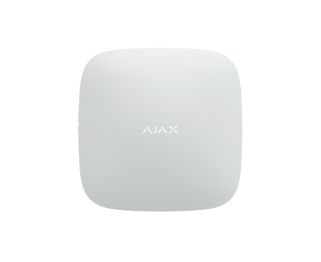 AJAX Hub Plus valvekeskus (GSM-2G+3G+Ethernet+WIFI)