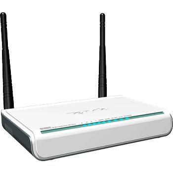 Tenda  2T2R Wireless-N Broadband Router
