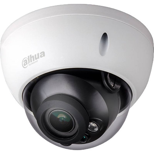 Dahua 5MP Starlight HDCVI IR kuppelkaamera HAC-HDBW2501RP-Z