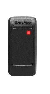 Rosslare AY-K12C Micro-Mullion Multi-Format Proximity Reader