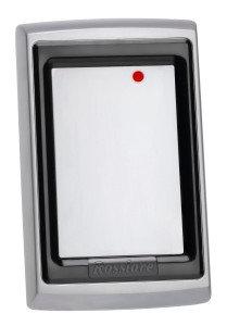 Rosslare AY-Q12C Anti-Vandal Wiegand 26-Bit Proximity Reader