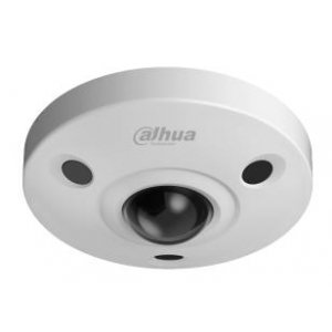 Dahua 8MP HDCVI IR-Fisheye Camera, HAC-EBW3802P