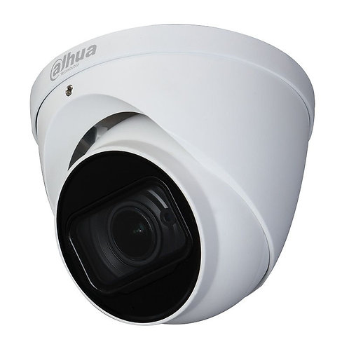 Dahua 5MP Starlight HDCVI IR Eyeball kaamera HAC-HDW2501T-A