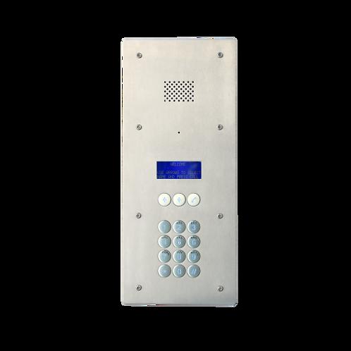GSM Fonosüsteem SOLO-KP LCD