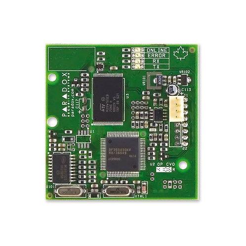Paradox VDMP3 häälrobot/VDMP3 Plug-In Voice Module