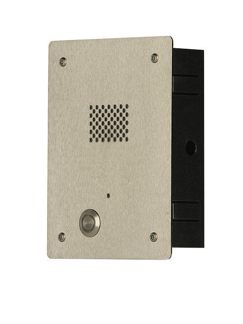Juhtmevaba GSM fonosüsteem Ühe nupuga SOLO-NX 1/F 3G