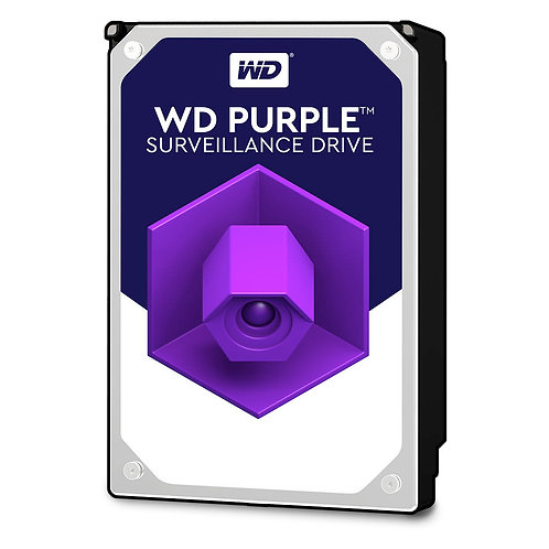 Western Digital Purple HDD