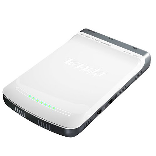 Tenda 3G 150Mbps Wireless Router with Mini Size design