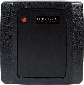 Rosslare AY-M12C Multi-Format Proximity Reader for UK Gang Box