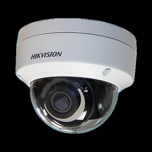 Hikvision  DS-2CD2185FWD-I IP kuppelkaamera 4K 8MP, IR 30m