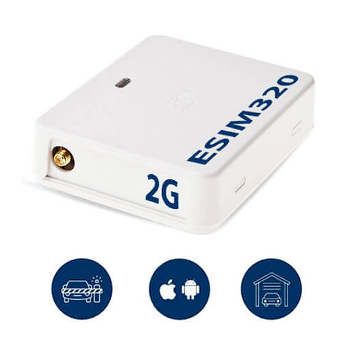 Eldes GSM värava kontroller ESIM320