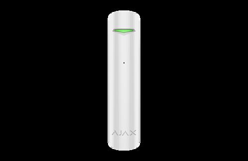 AJAX GlassProtect juhtmevaba klaasi purunemise andur