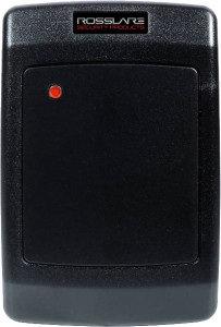 Rosslare AY-H12C Multi-Format Proximity Reader for US Gang Box