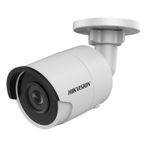Hikvision IP torukaamera 8MP, 2,8 mm,  IR 30m
