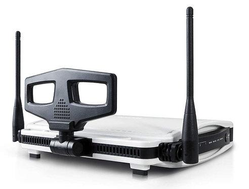 Tenda 300Mbps Wireless-N Broadband Router